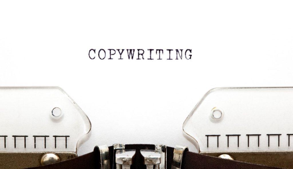 Le copywriting
