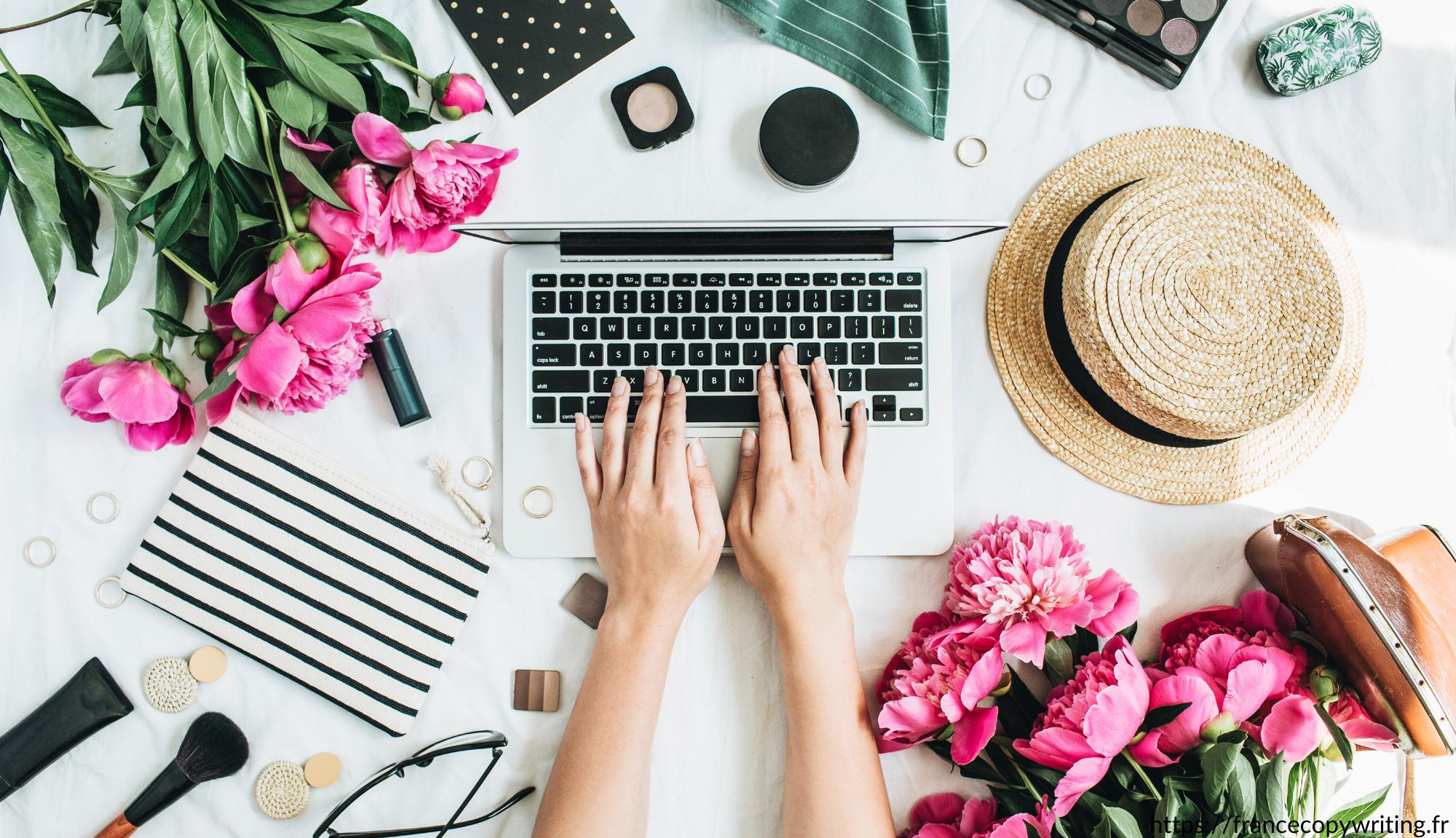 Le copywriting pour rendre les articles de blog captivants
