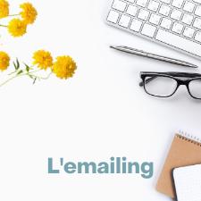 L'emailing